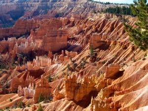 Bryce Canyon Park, Utah